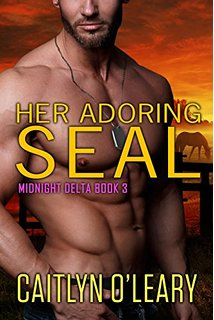 Her Adoring SEAL, Midnight Delta 3