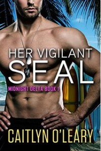 Her Vigilant SEAL, Midnight Delta 1
