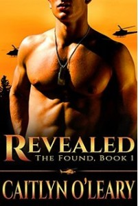 Revealed, The Found Book 1