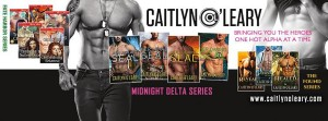 caitlyn o'leary, romance, SEAL, SEALs, military, action, suspense, adventure, romance, love, Midnight Delta, The Found, found, Fate Harbor