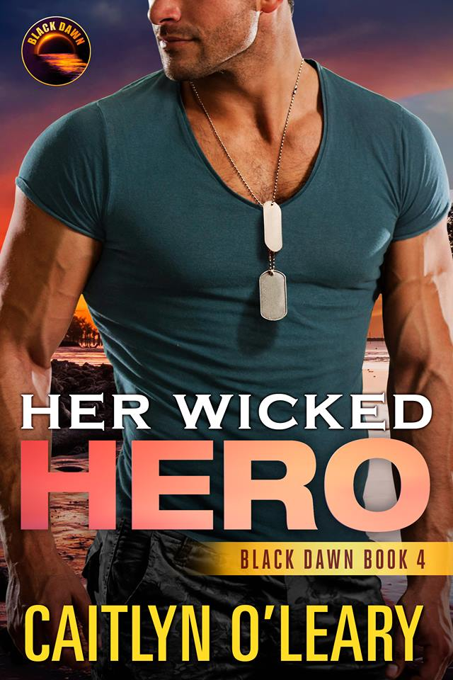 Her Wicked Hero (Signed)