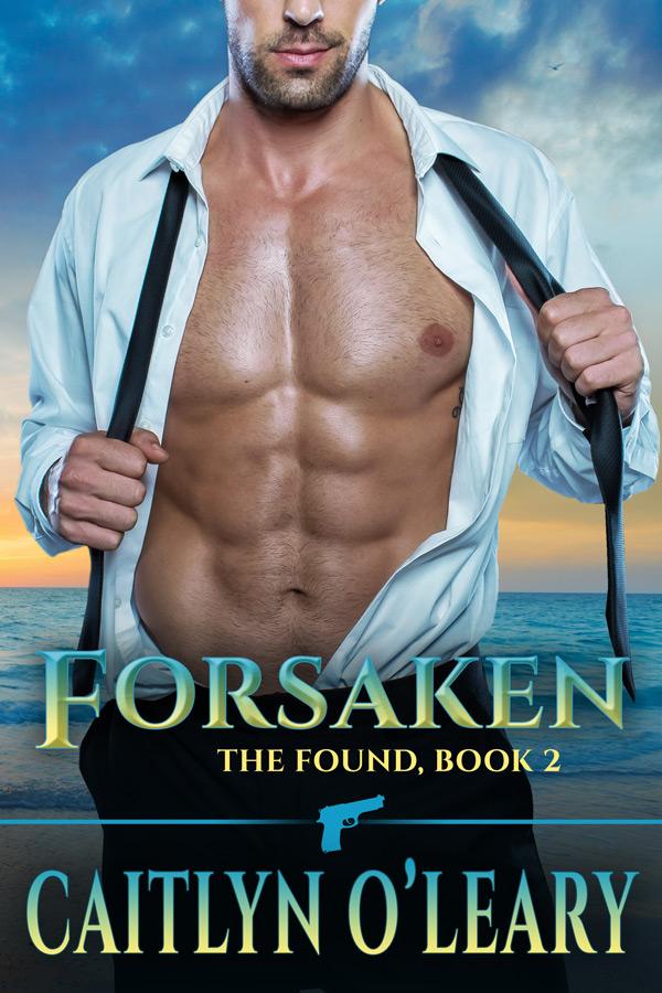 Forsaken (Signed)