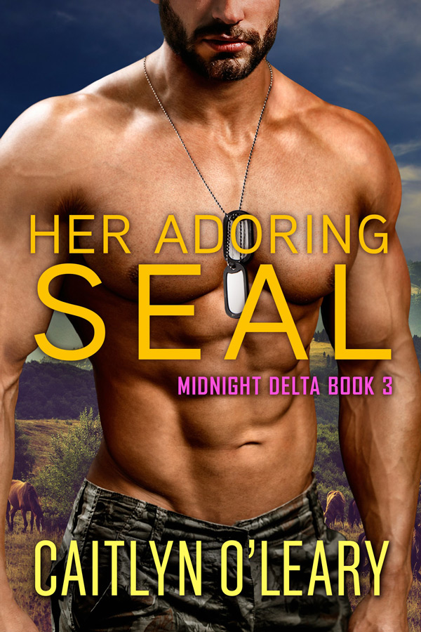 Her Adoring SEAL (Signed)