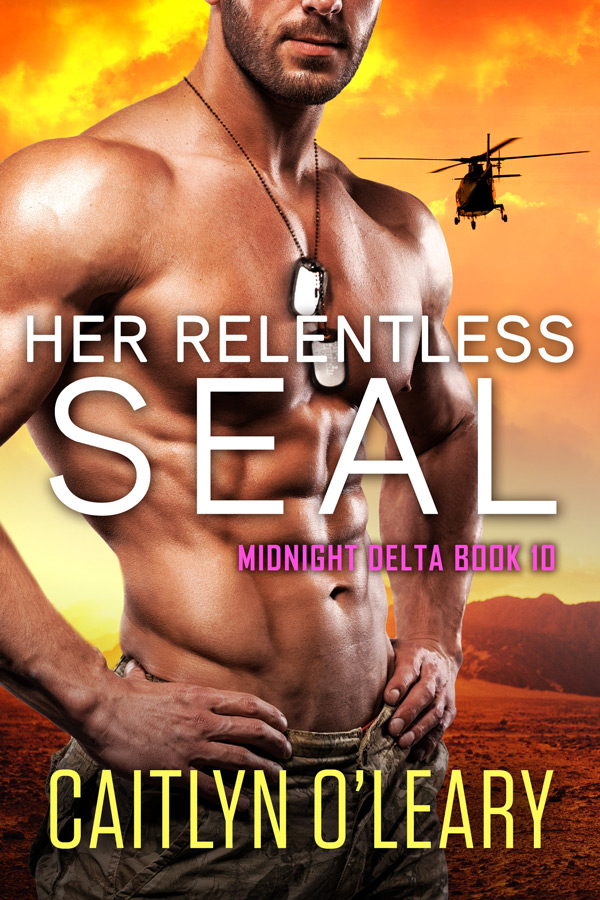 Her Relentless SEAL (Signed)
