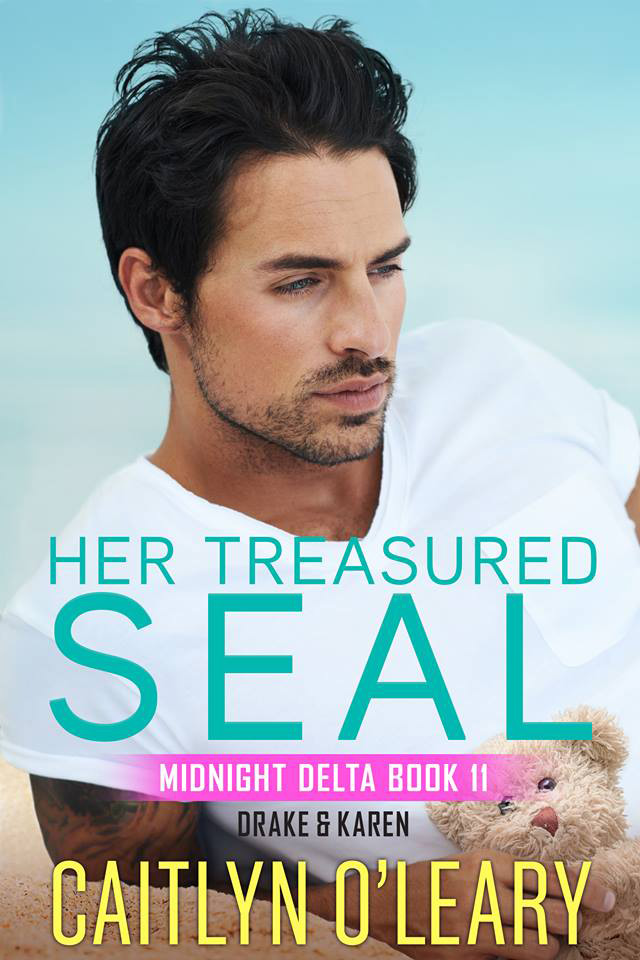 Her Treasured SEAL (Signed)