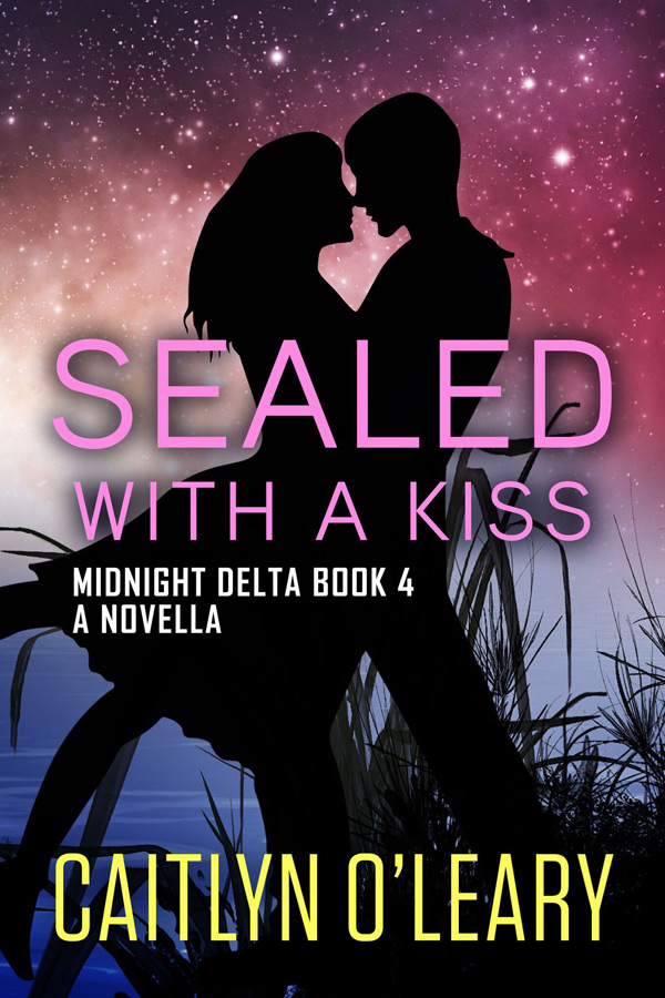 SEALED with a Kiss (Signed) –  Website Exclusive