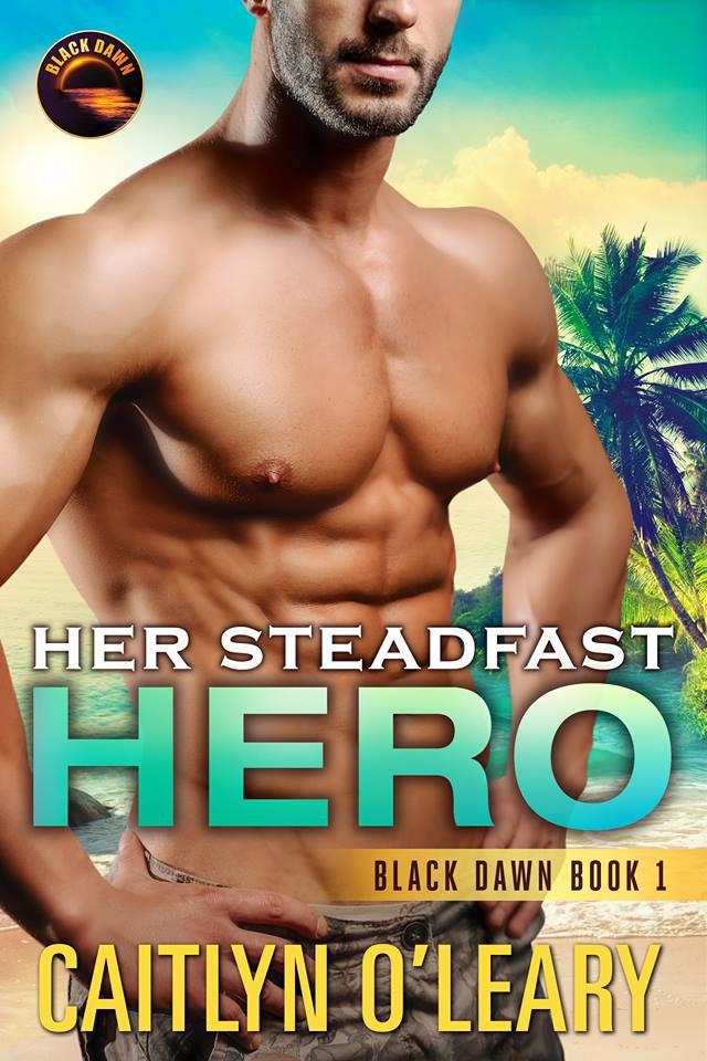 Her Steadfast Hero (Signed)